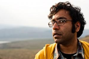 Hari Kondabolu comes to Chapel Hill and brings his polarizing comedy with him.