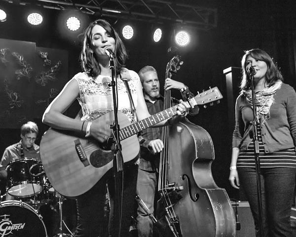 Mary Johnson Rockers
