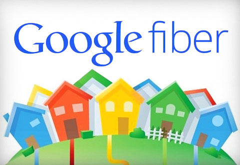 Image result for Images for Google Fiber Logo