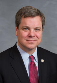Representative Paul Tine