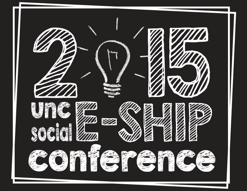 UNC's 2015 Social Entrepreneurship Conference challenges students on our 17 campuses to identify some of North Carolina's most pressing social problems, then take a business-oriented approach to solving them.