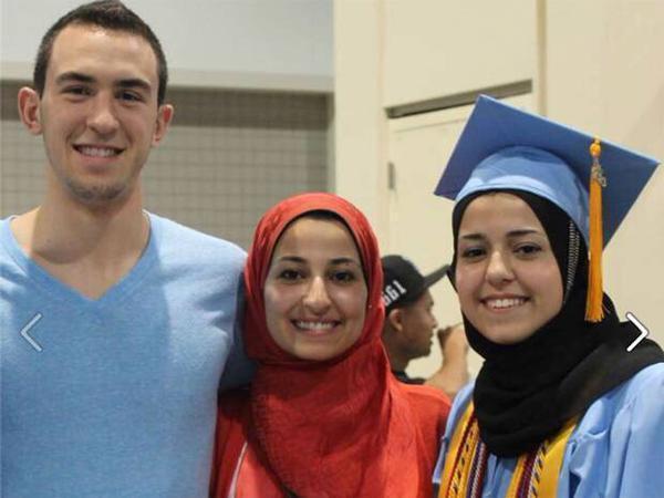 Speculation on motive surrounds the killings of Deah Barakat, Yusor Abu-Salha and Razan Abu-Salha.