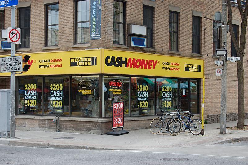 24 Hour Payday Loan Outlet