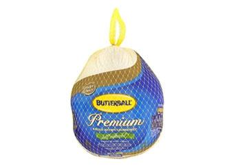 Butterball, Turkey