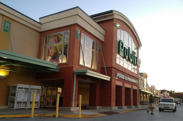 Publix is one company with an employee stock ownership plan.