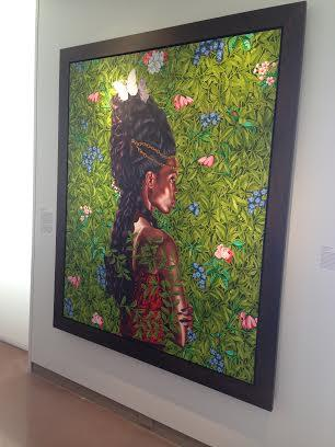 Kehinde Wiley, 21c Museum