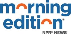 NPR Moring Edition Logo