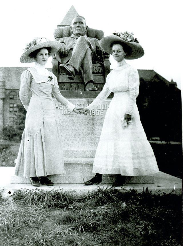 Duke's Women at Duke Edit-a-thon will hope to spotlight the women of Duke's history.