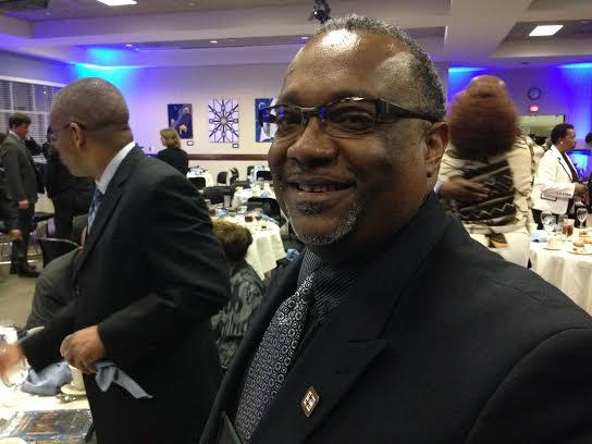 Darryl Johnson, Black Mayors
