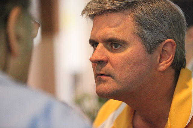AOL founder Steve Case