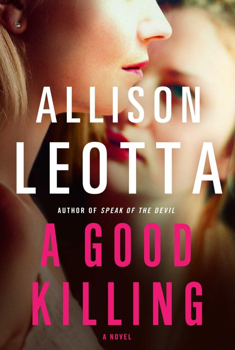 Image of Allison Leotta's latest book, A Good Killing, is the fourth in the Anna Curtis series. It was released on May 12, 2015.