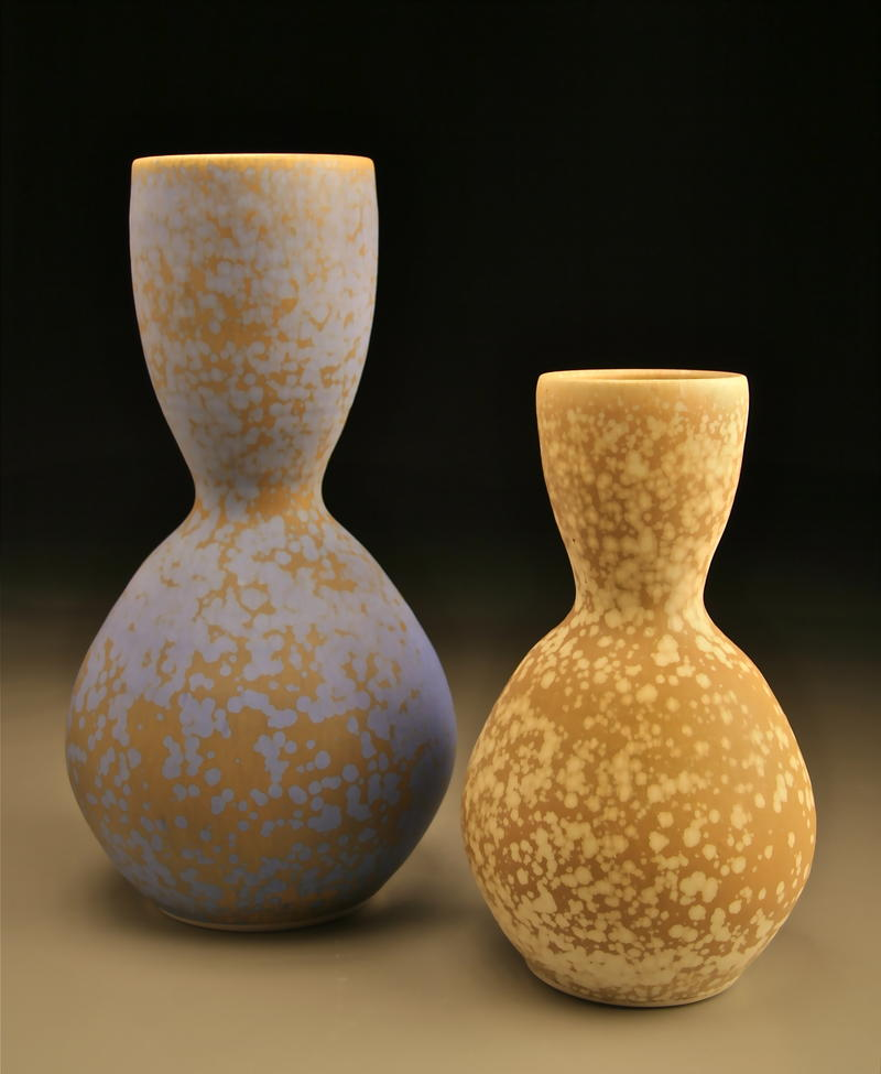 Pottery by Ben Owen III