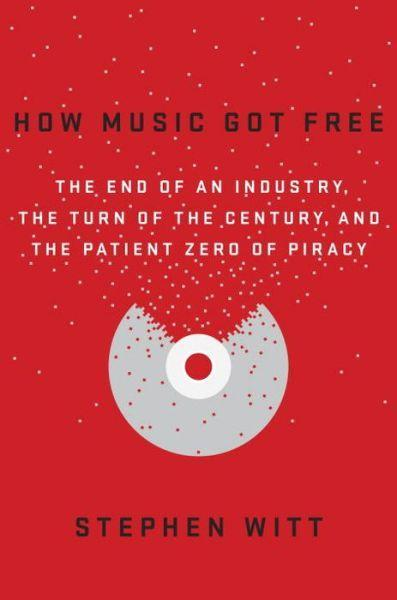 Stephen Witts is a journalist and author of 'How Music Got Free.'