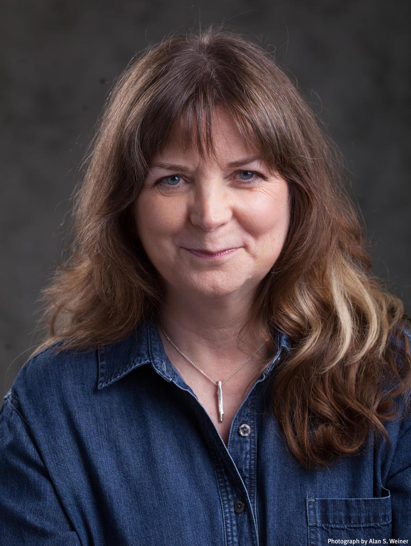 Image of Kimberly Hartnett, the author of