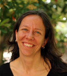 Image of Kathleen DuVal. Kathleen DuVal is a professor of history at UNC-Chapel Hill and author of 'Independence Lost.'