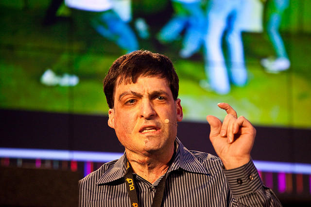 Dan Ariely is a world renowned behavioral economist at Duke University.