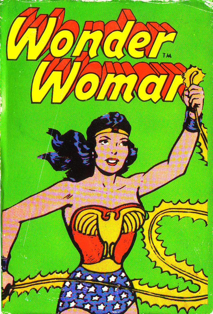 Wonder Woman is perhaps the most well-known female superhero. She is the inspiration for the play 'Behind the Boots' put on by the Summer Sisters. It explores the history and significance of Wonder Woman.