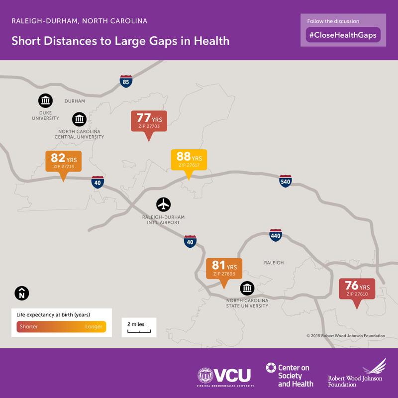 Worksheet. Maps Show Life Expectancy Varies Between Nearby NC Zip Codes  WUNC