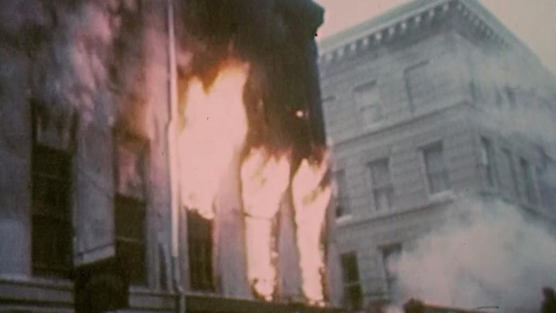 The largest mass murder of gay individuals in America occurred at The Upstairs Lounge in New Orleans when 32 people were killed in a fire. Robert Camina's documentary 'Upstairs Inferno' looks back at it.