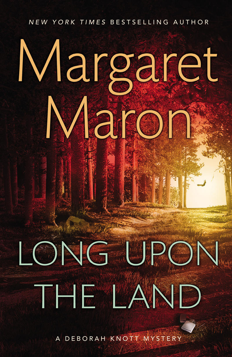 Image of Long Upon The Land cover