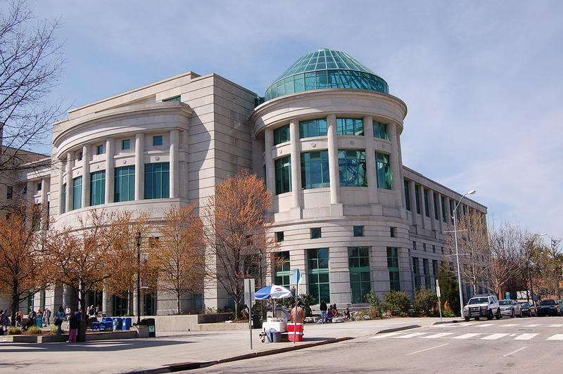 An image of the NC Museum of Natural Science