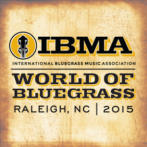 IBMA World of Bluegrass Raleigh