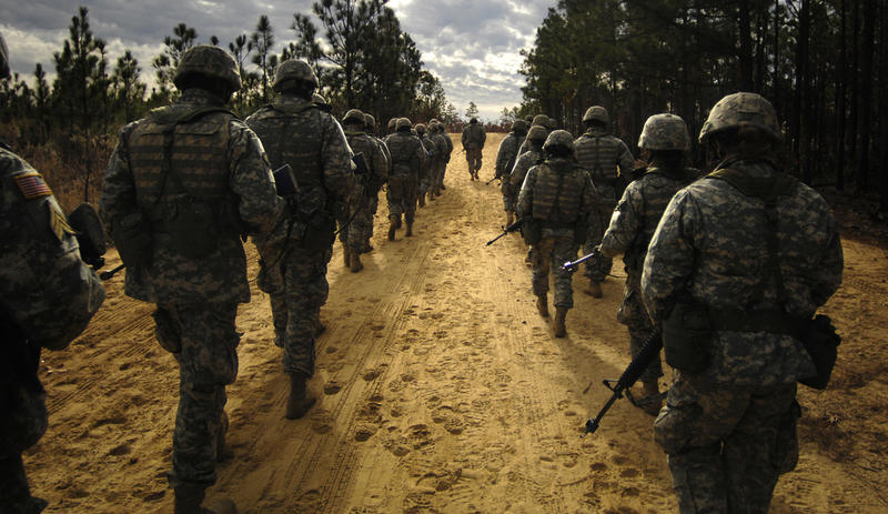 There are signs that transgender people could serve openly in the United States military within the next year.