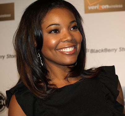 Gabrielle Union stars in 'Being Mary Jane,' a BET show that challenges the portrayal of the black female.