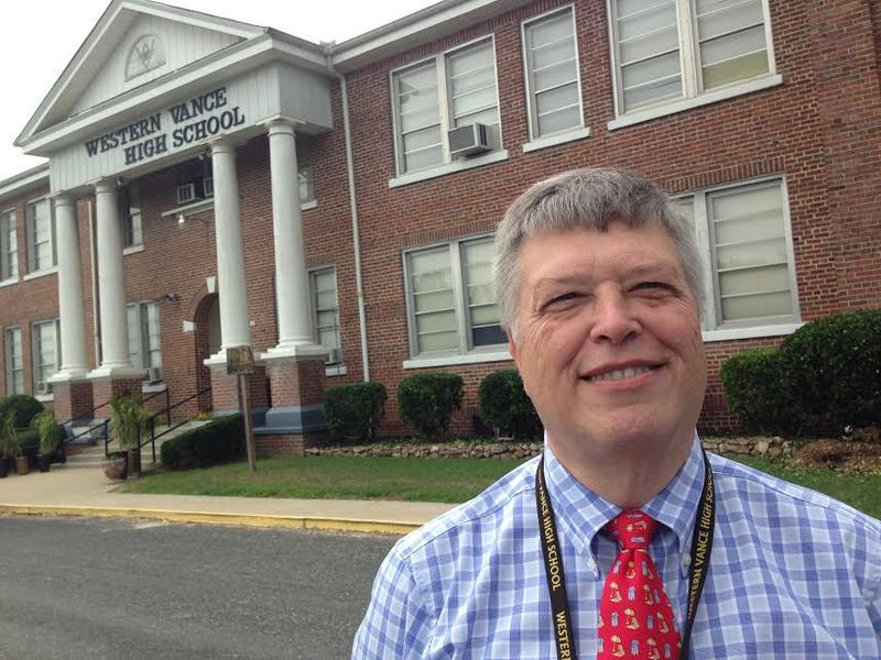 Rural Schools, Vance County Schools, Western Vance