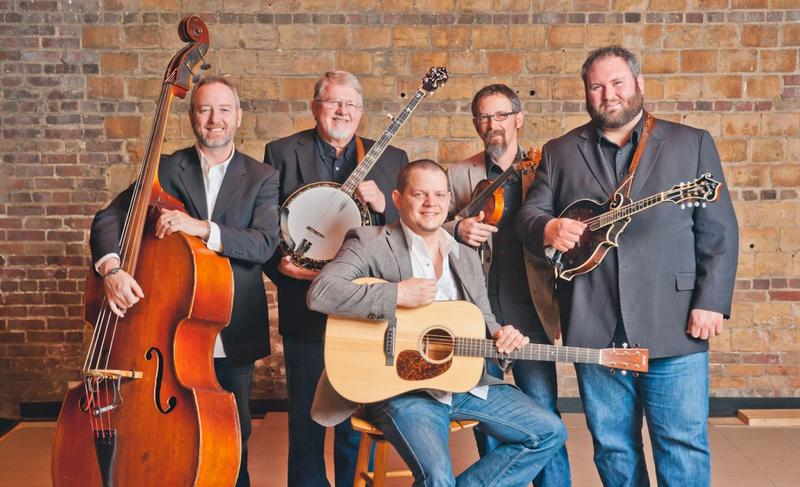 Balsam Range won 'Song of the Year' and 'Vocal Group of the Year' at this year's IBMA awards.