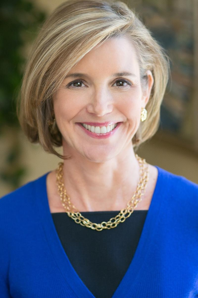 Sallie Krawcheck has gone from Wall Street executive to leading Ellevate, a women's professional network.