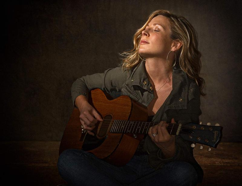 Jeanne Jolly is out with her second album, 'A Place To Run.'