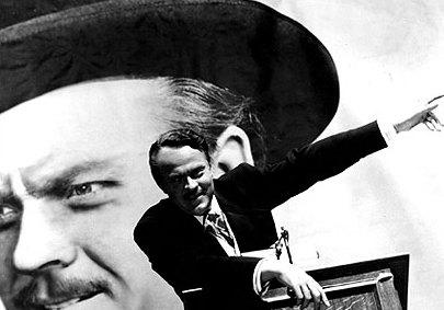 Orson Welles directed, produced, co-authored, and starred in 'Citizen Kane,' considered by many as the greatest film ever made.