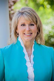 An image of Republican Renee Ellmers