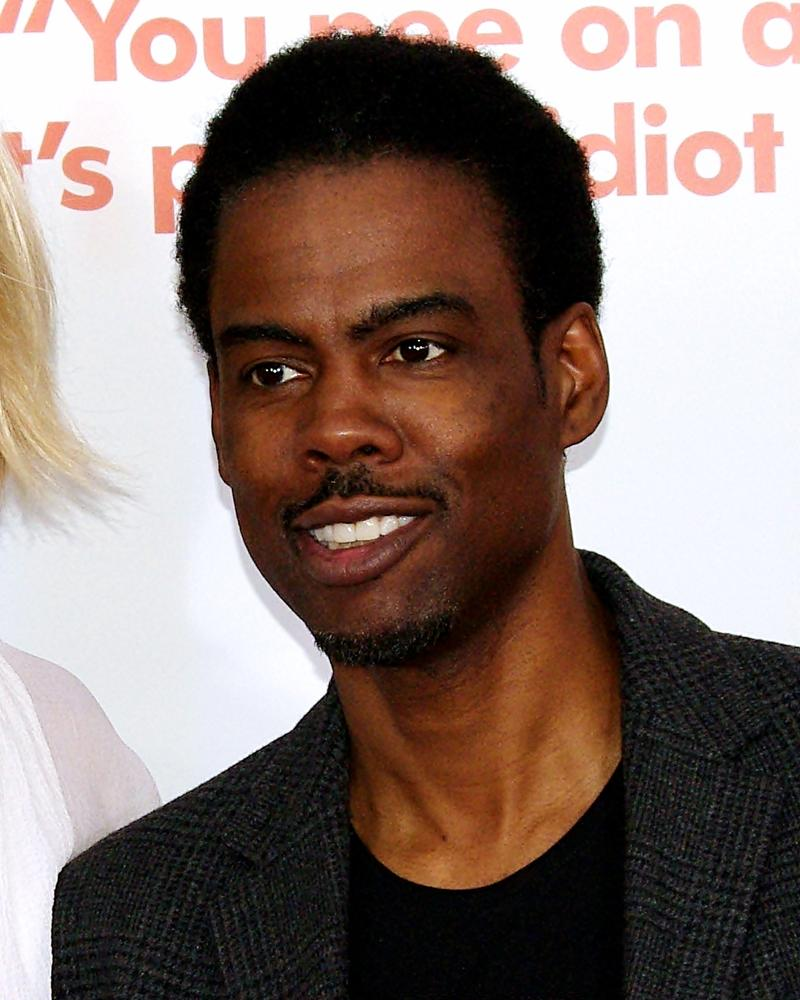 There were no actors of color nominated for an Oscar this year. Chris Rock, however, will host the show.