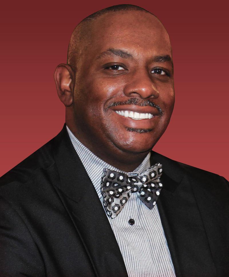 Anthony Jackson, Vance County Superintendent, Vance County Schools