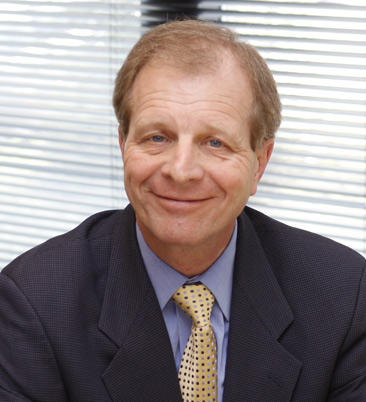 Image of Ken Dodge, professor of public policy at Duke