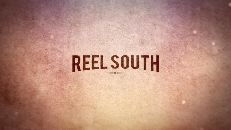 'REEL SOUTH' is a new collaboration among UNC-TV, SCETV, and the Southern Documentary Fund that aims to tell diverse Southern stories through film.