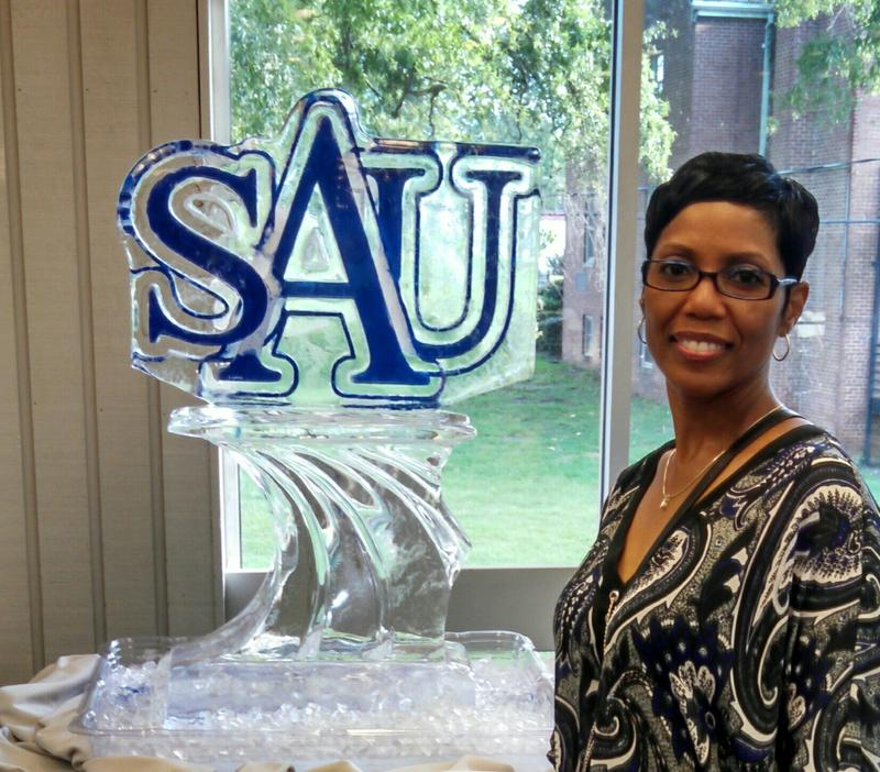 Rosalynde Fenner is now a retired DEA special agent working as an adjunct professor at Saint Augustine's University in Raleigh.