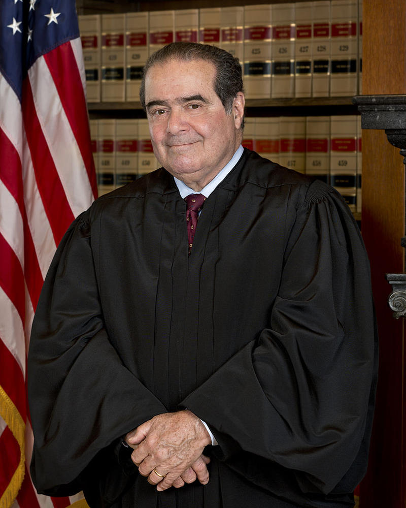 The death of conservative U.S. Supreme Court Justice Antonin Scalia has sparked a political battle in Washington.