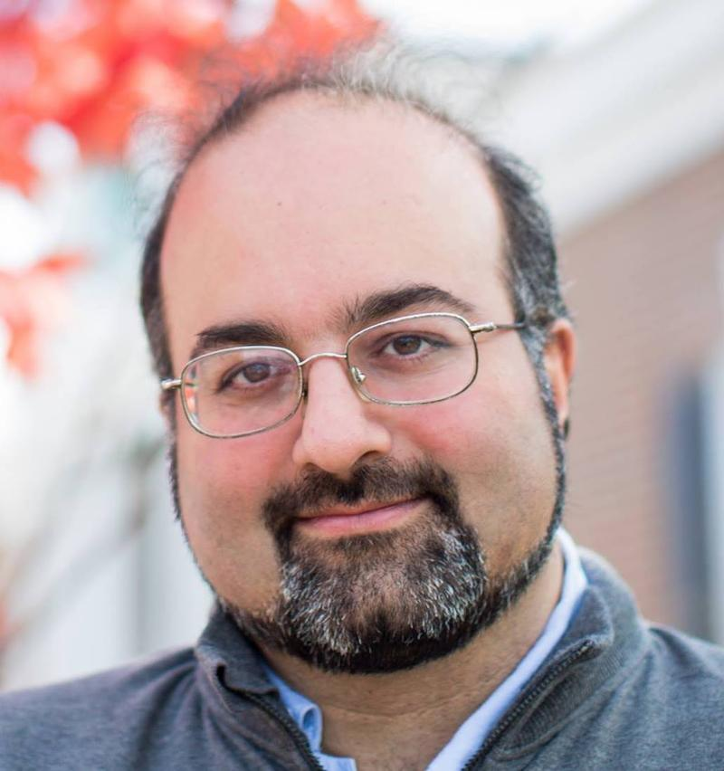 Omid Safi is the director of Duke University's Islamic Studies Center. He's also a leading voice in America on Islam and Islamophobia.