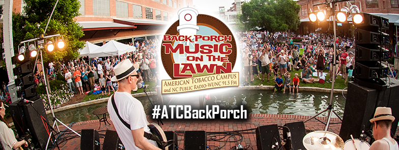 Back Porch Music Is Back On The Lawn In 2016