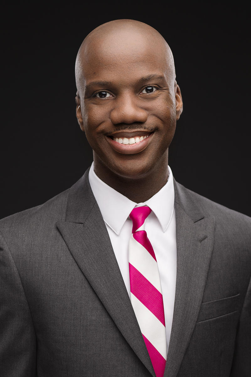 An image of Shaun Harper from the Graduate School of Education at the University of Pennsylvania