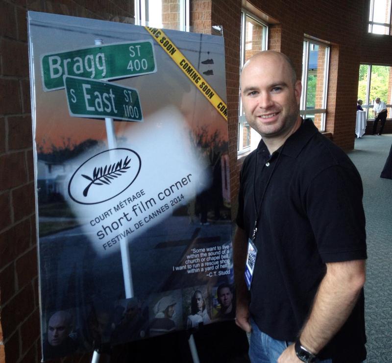 Robert Wagner, Bragg N East, Raleigh Police