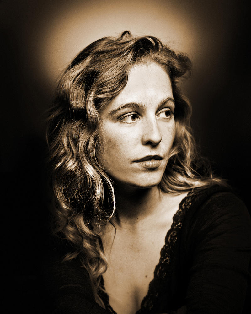 A picture of Tift Merritt