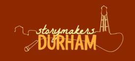 An image of Storymakers:Durham