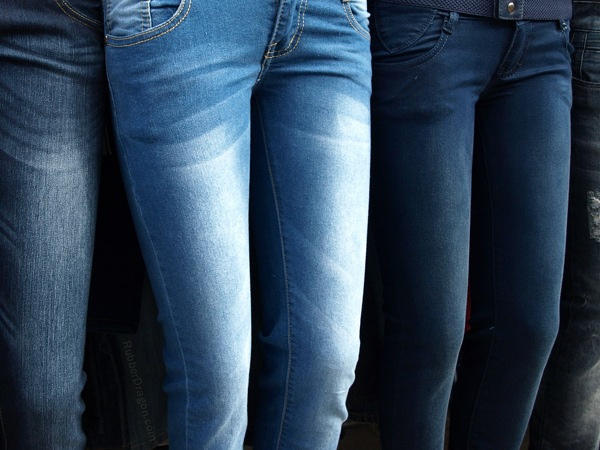 New Hanover County Schools is considering a ban on 'jeggings.'