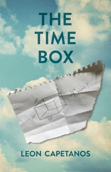 After more than three decades in Hollywood, Leon Capetanos moved home to Cary and recently penned his debut novel 'The Time Box.'