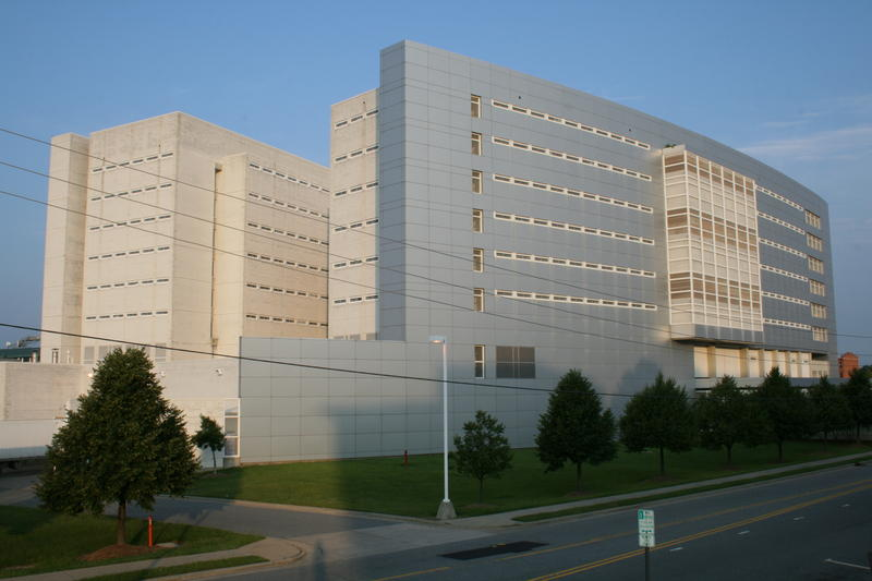 Durham County Detention Facility