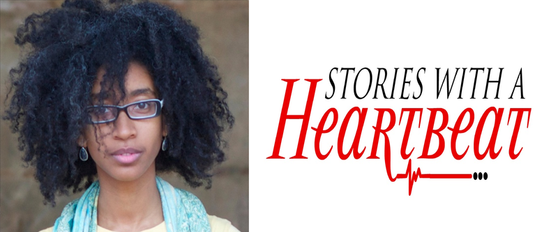 'Stories with a Heartbeat' is a new podcast from North Carolina Public Radio WUNC.